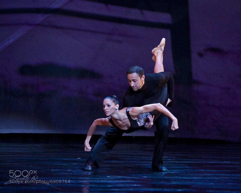 Photograph Ballet  by Ákos Erdélyi on 500px
