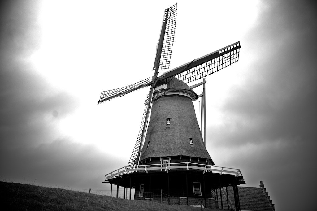Photograph The Holland by Alex Kom on 500px