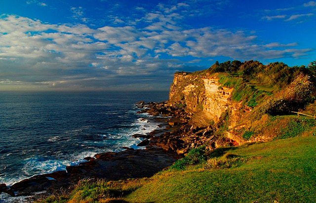 Photograph Bengalley Head by Clay Hansen on 500px