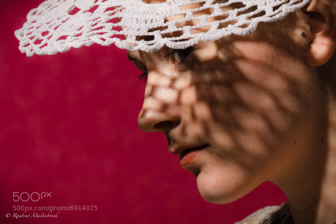 Photograph Gwendolyne by Rombout Mastenbroek on 500px