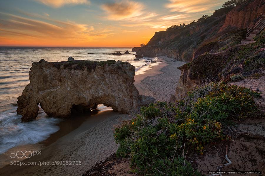 Photograph El Matador State Beach - California by Joshua Gunther on 500px