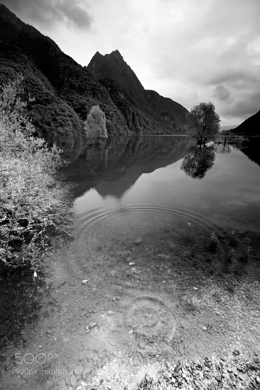 Photograph Mis Lake by Nicola Tonon on 500px