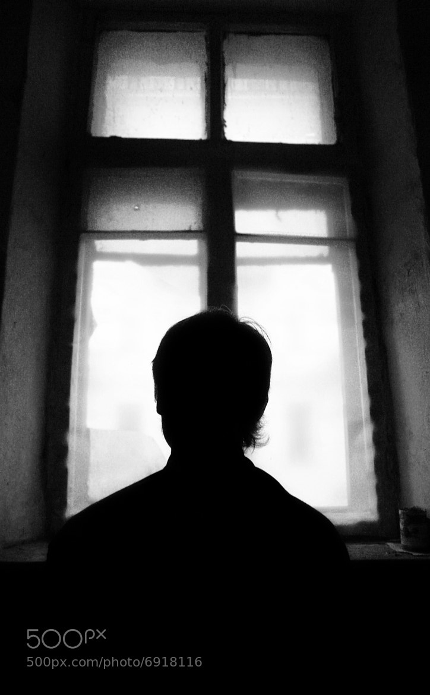 Photograph Illness by Daniel Popkov on 500px