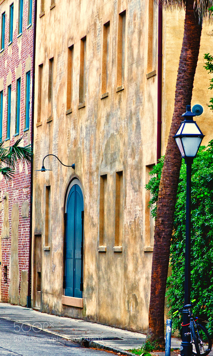 Photograph Charleston by Ronald Roberts on 500px