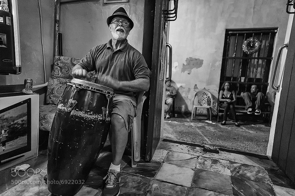 Photograph Papá by Urayoán Miranda on 500px