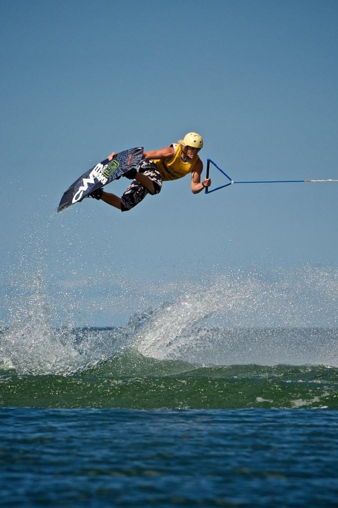 Photograph Wakestock*2077 by Mark Shannon on 500px
