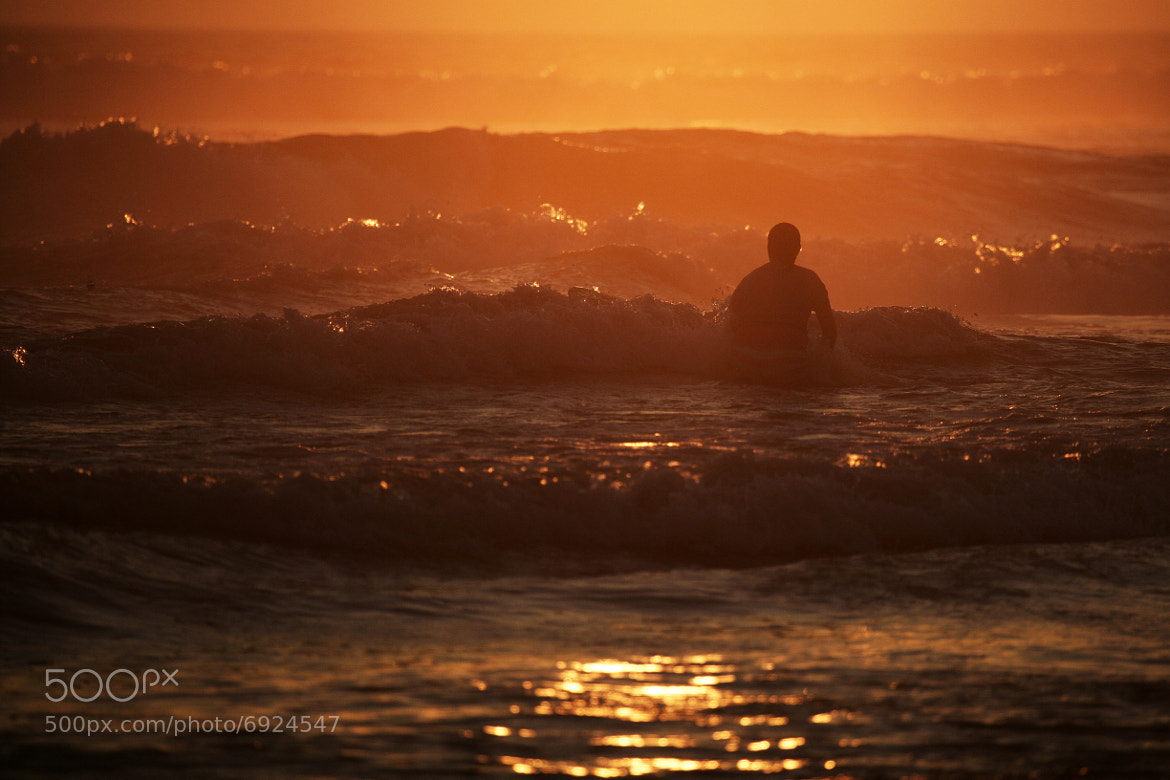 Photograph Sunshine surfer  by Cristobal Garciaferro Rubio on 500px