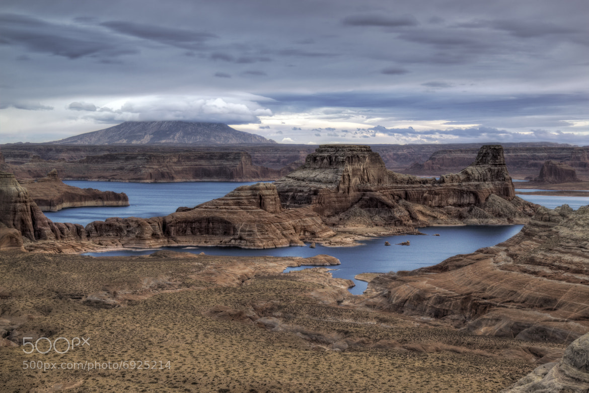 Photograph The Drying of the West by Danilo Faria on 500px