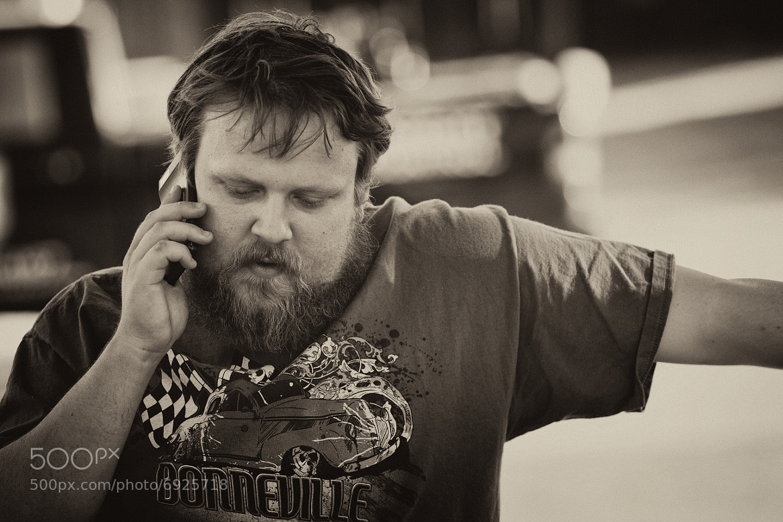Photograph Phone Calls by Leonardo Ruiz on 500px