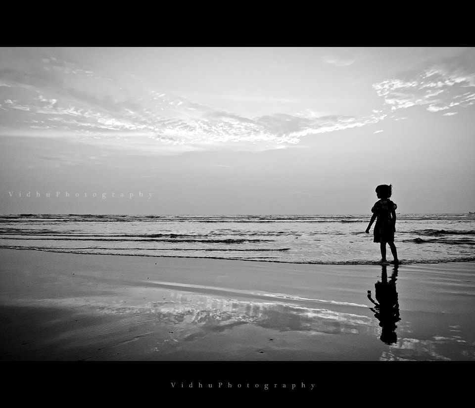 Photograph Kid's world by Vidhu S on 500px