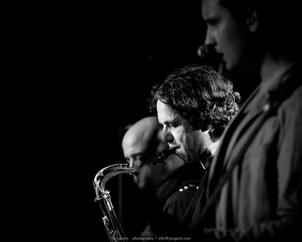 Photograph Brothers in Band (Dire Straits Tributo) by Yon Garin on 500px