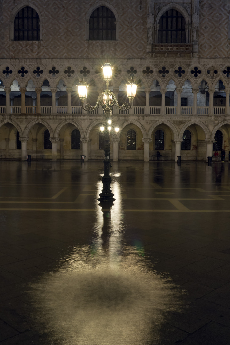 Photograph light on the water by Francesco  Pandolfo on 500px