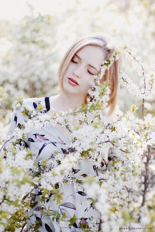 Photograph Sasha by Evgenia Galan on 500px
