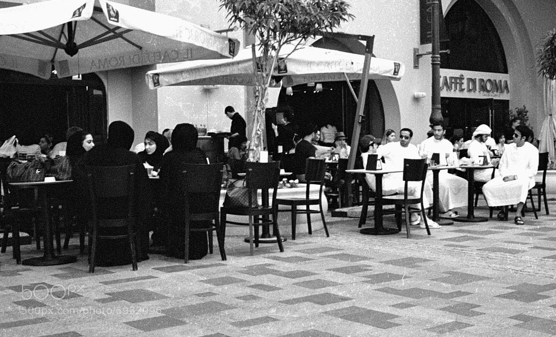 Photograph Checkmates by Anais Faraj on 500px