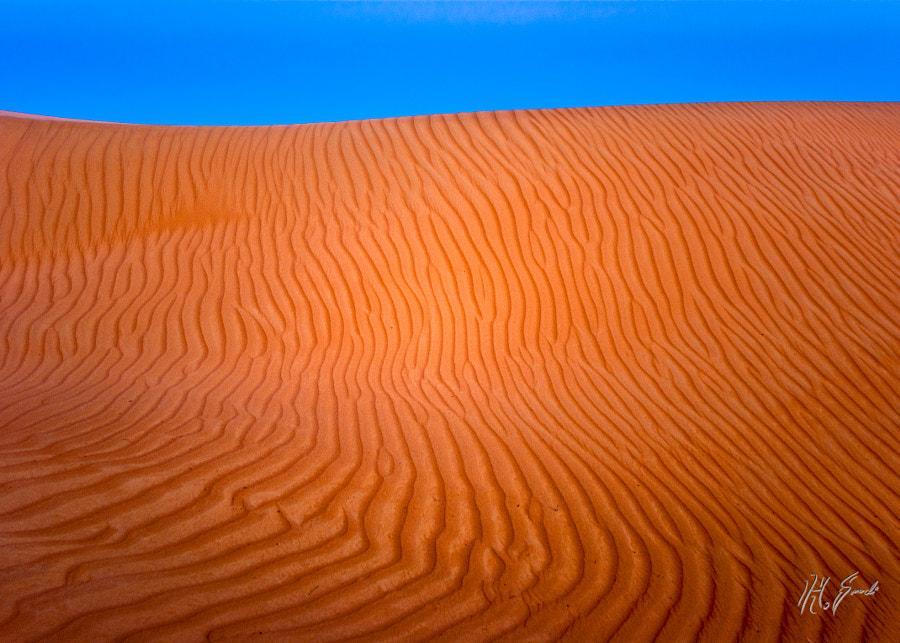 Dunes!!