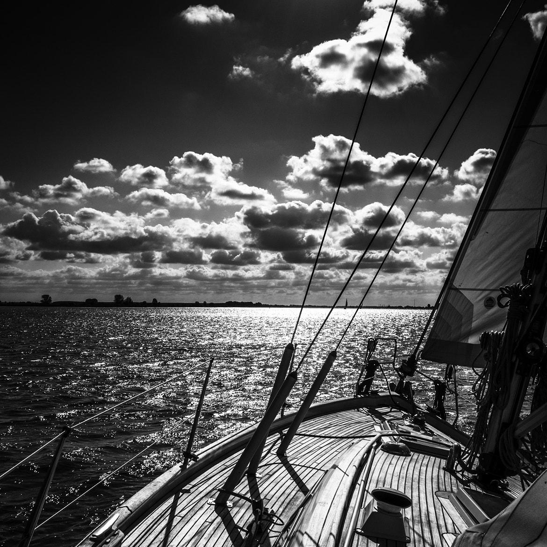 Sailing Night