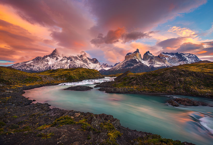 Candy like Patagonia by Artur Stanisz on 500px.com