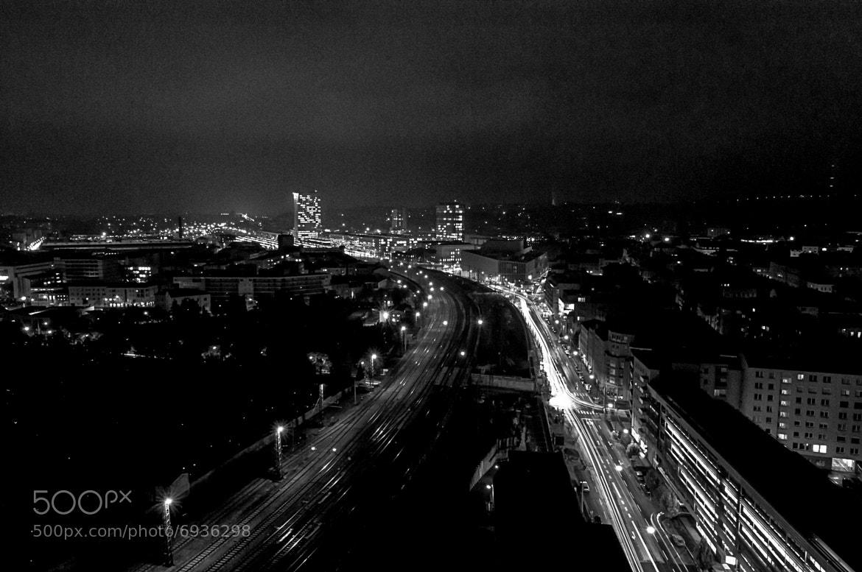 Photograph Linz by Leo Pöcksteiner on 500px