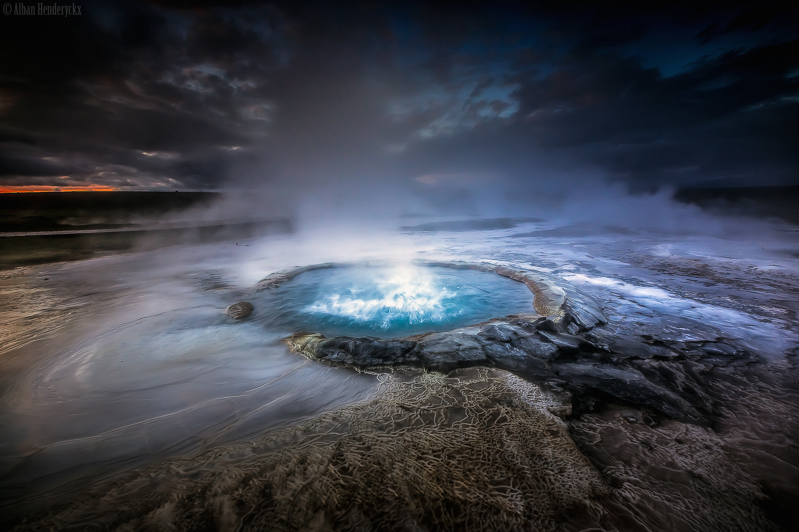 Photograph Dark Blow by Alban Henderyckx on 500px