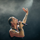 Постер, плакат: Depeche Mode in Minsk