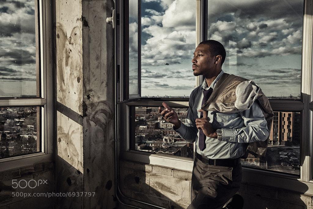 Photograph Arthur by Jeremy Nguyen on 500px