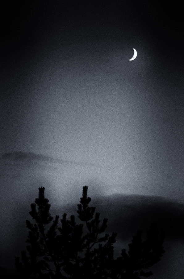 Nighttime mood