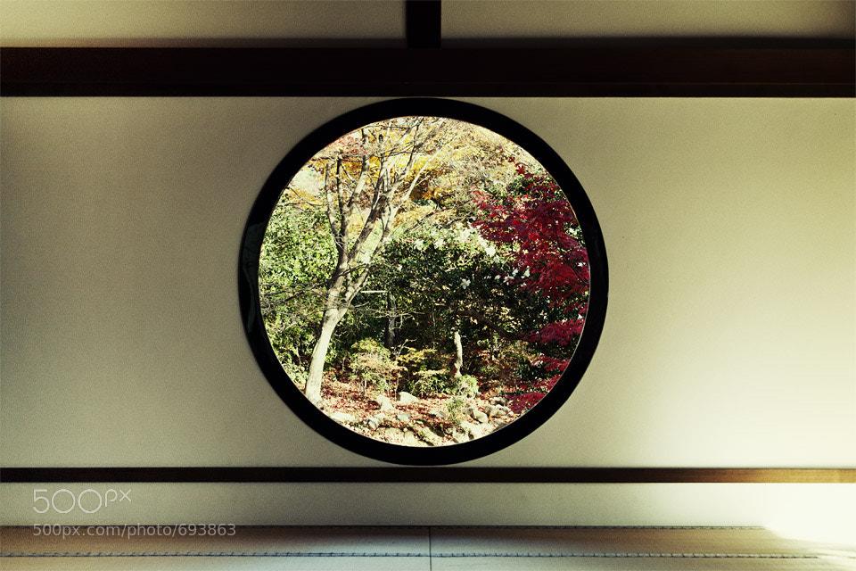 Photograph Window of Enlightenment by Francesco Gallarotti on 500px