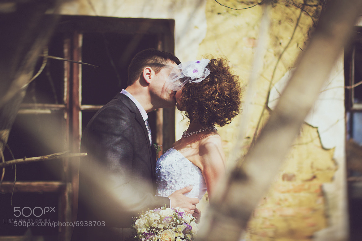 Photograph Wedding by Andrey Grishin on 500px