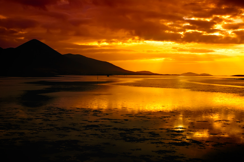 Photograph Clew Bay by Neil Cherry on 500px