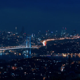 night&city by engin erol (shark023)) on 500px.com