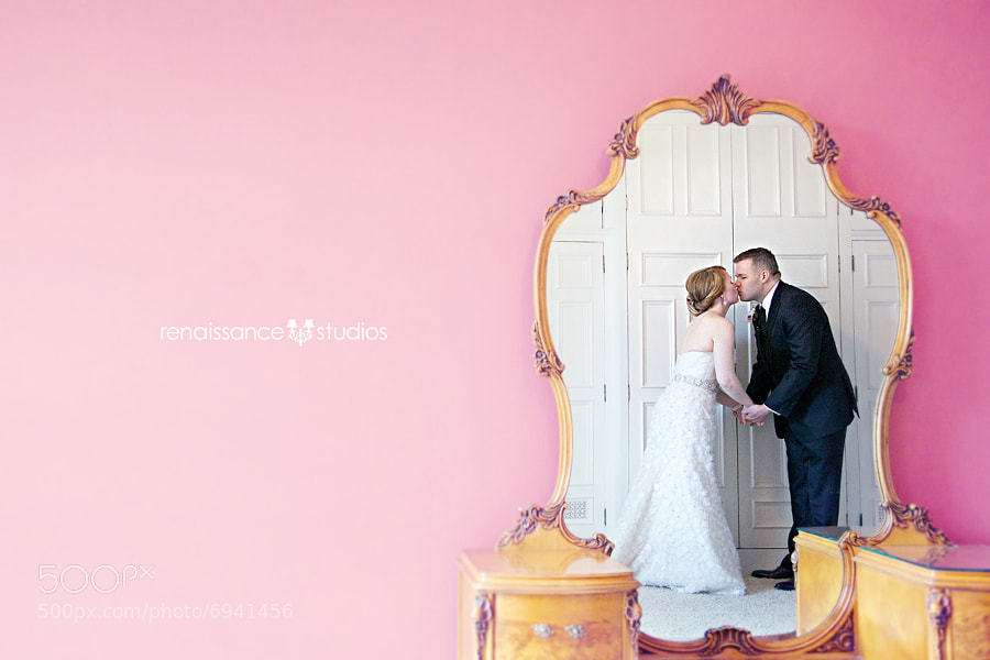 Photograph Pink Kisses by Renaissance Studios on 500px
