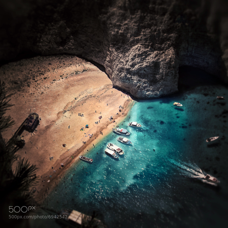 Navagio | 03 by Dragan Todorović (dragantodorovic) on 500px.com