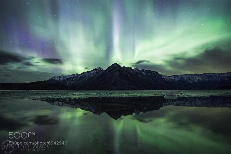 Photograph Celestial Symmetry by Paul Zizka on 500px