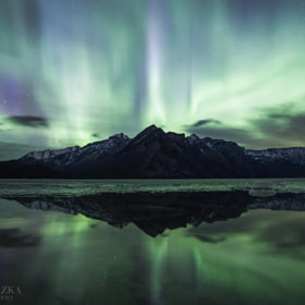 Celestial Symmetry by Paul Zizka (PaulZizkaPhoto)) on 500px.com
