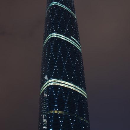Guangzhou IFC