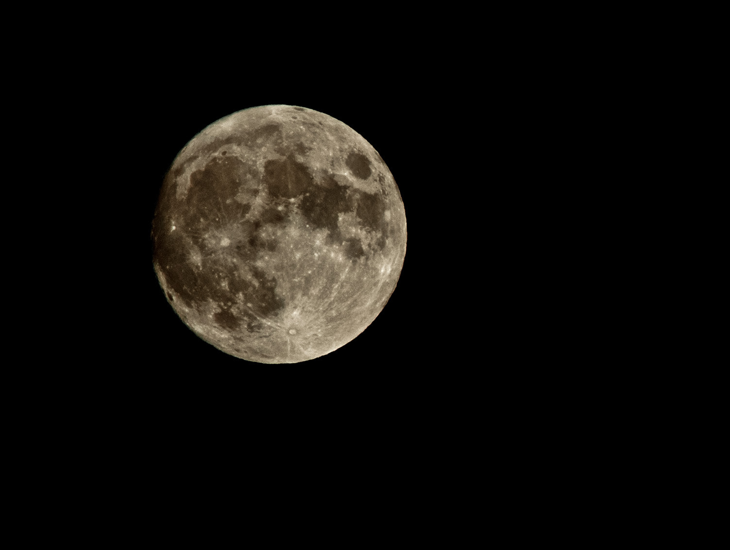 Photograph Moon by Marco Pistolesi on 500px