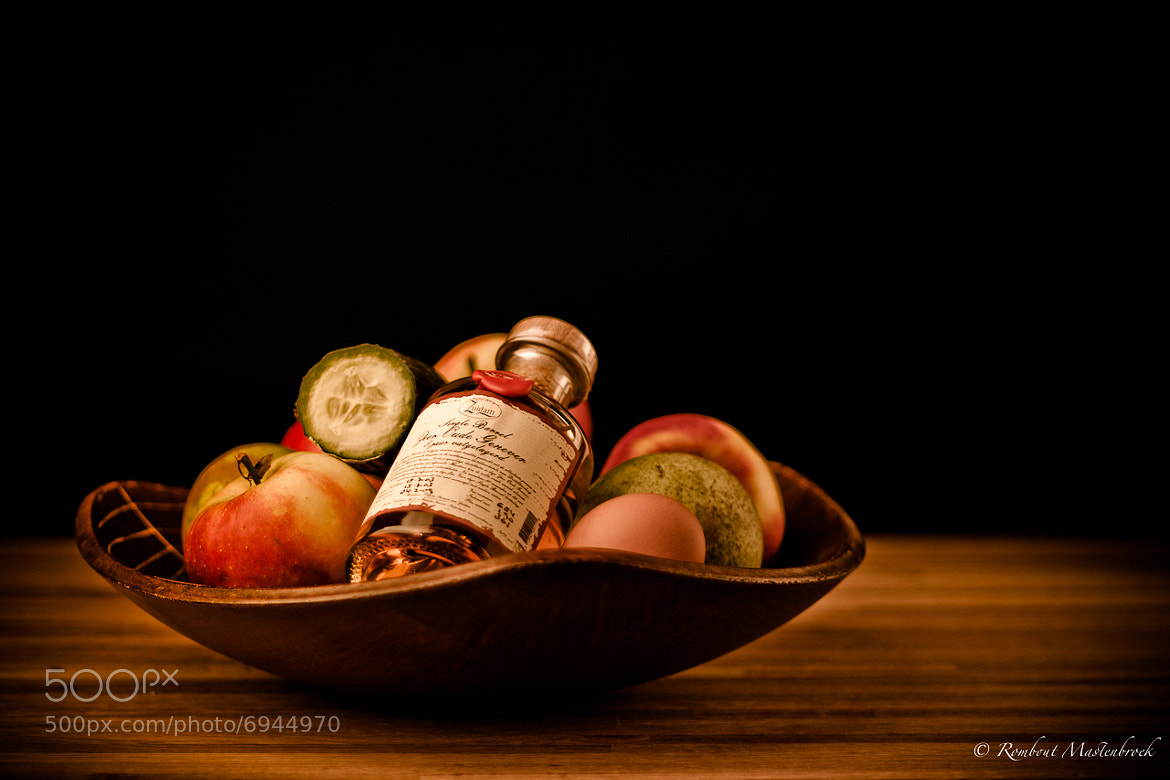 Photograph Fruit in a bowl by Rombout Mastenbroek on 500px