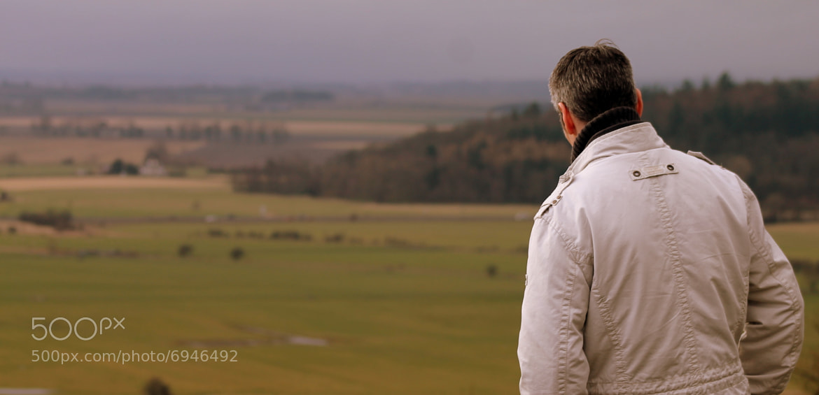 Photograph Looking out  by Ona  Mitchell on 500px