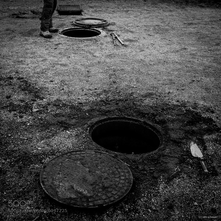 Photograph Dig deep by Kim Erikssen on 500px