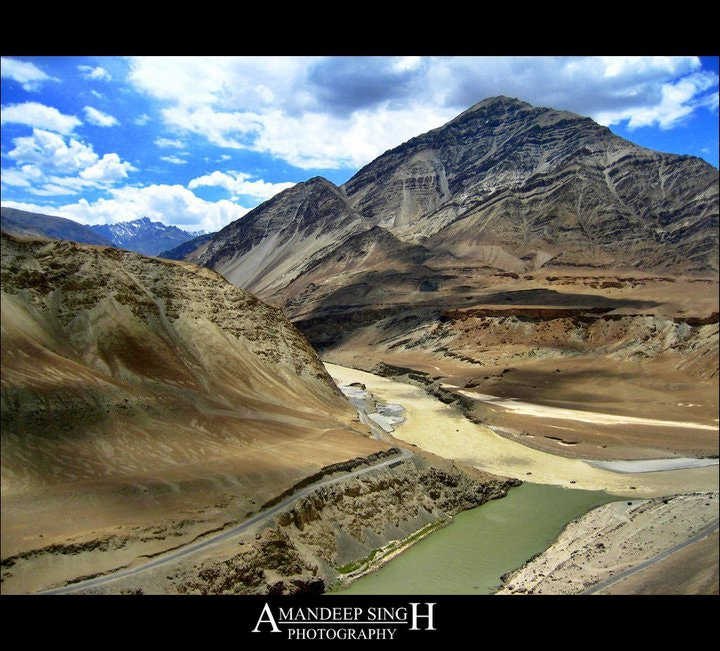 Photograph :: Leh Ladhak :: by Amandeep Singh on 500px