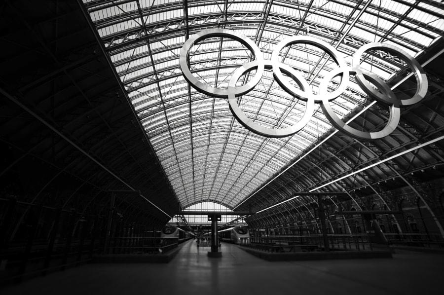 Countdown to the Olympics by Dario Mulas Debois on 500px.com