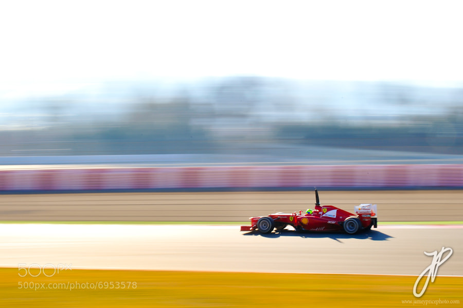 Photograph Prancing Horse by Jamey Price on 500px