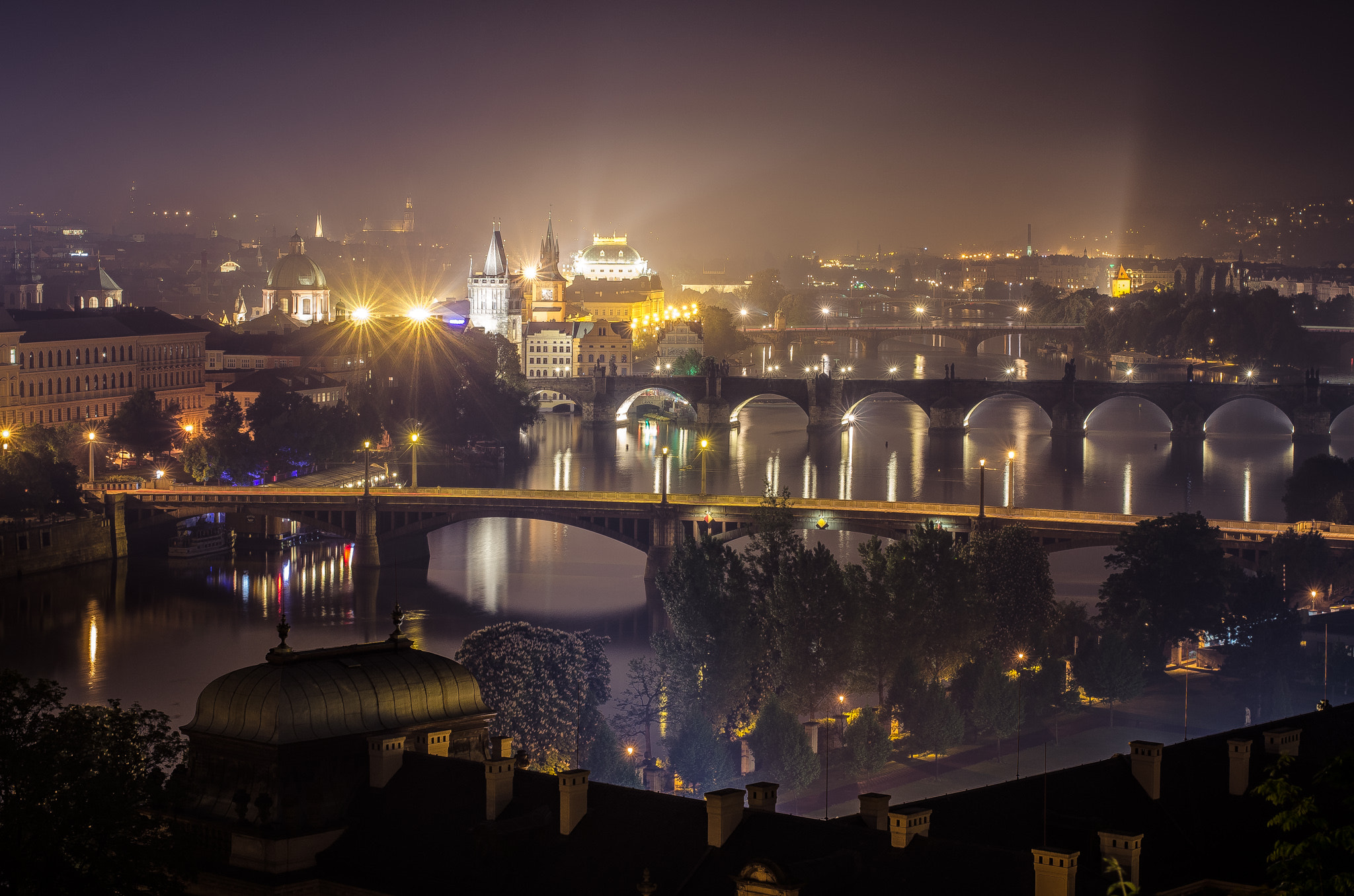 Photograph Prague by Ivan Frolov on 500px