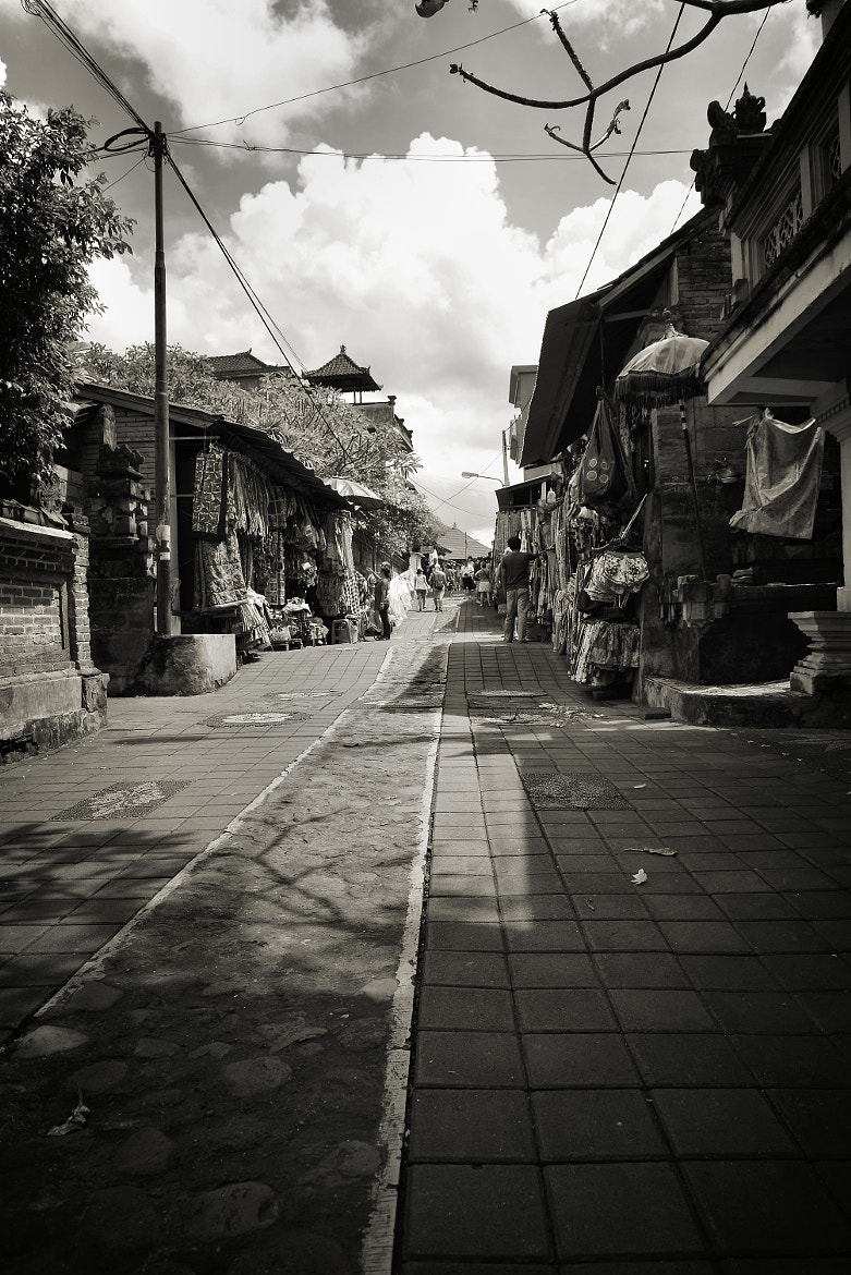 Photograph Ubud Streets by Amy Stengert on 500px