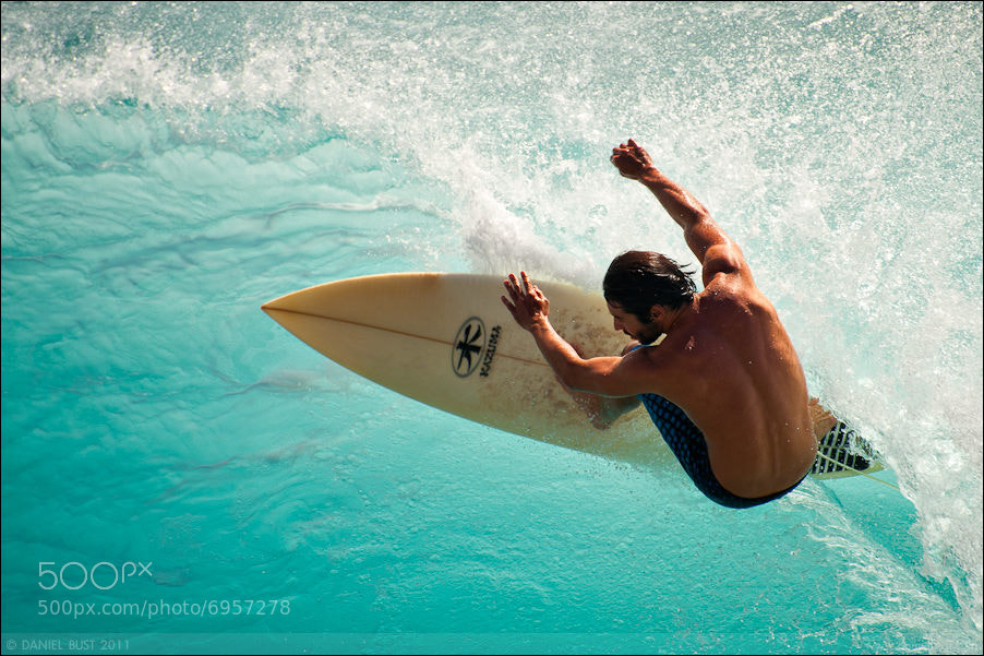 Photograph Surf 3 by Kana Photography on 500px