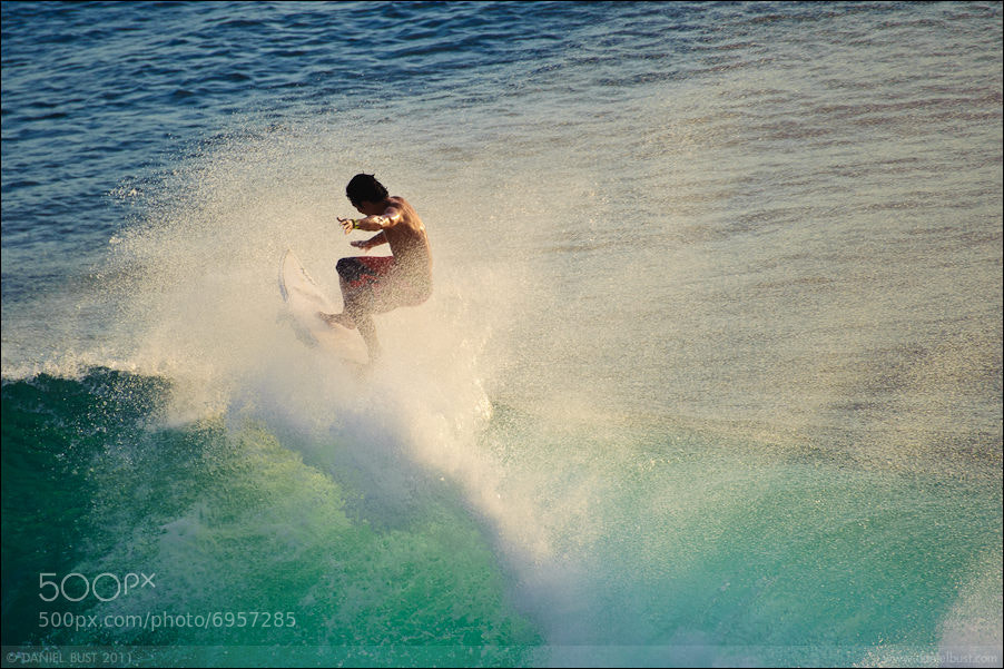 Photograph Surf 1 by Kana Photography on 500px