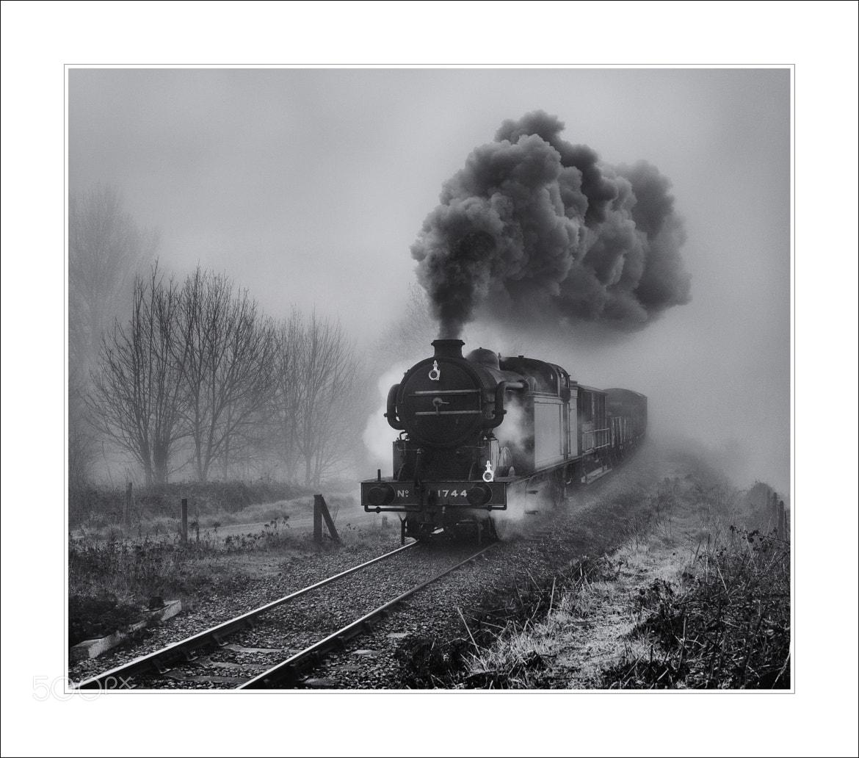 Photograph fog................ by Mark Cruxton on 500px