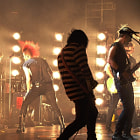 Постер, плакат: My Chemical Romance live in London 23 10 10