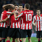 Постер, плакат: Copa del Rey Athletic Club de Bilbao Real Betis Balompie Vuelt