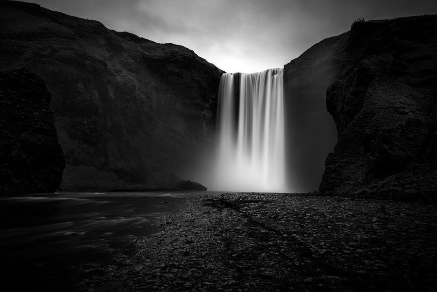 Photograph Skógafoss by Conor MacNeill on 500px